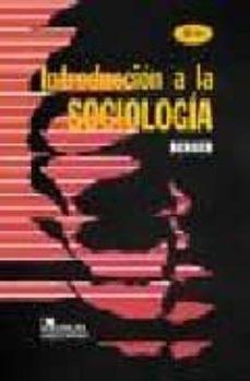 Premioinnovacionsanitaria.es Introduccion A La Sociologia Image