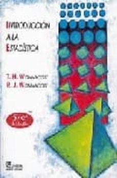 Inmaswan.es Introduccion A La Estadistica Image