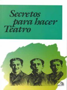 Permacultivo.es Secretos Para Hacer Teatro Image
