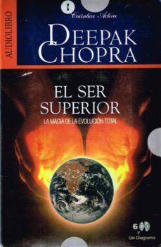 Inmaswan.es El Ser Superior (Audiolibro) Image