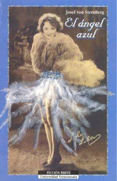 Iguanabus.es El Angel Azul (2ª Ed.) Image