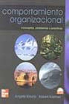 Viamistica.es Comportamiento Organizacional: Conceptos, Problemas Y Practicas Image