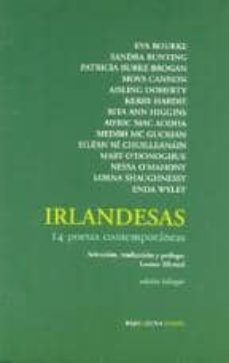 Debatecd.mx Irlandesas: 14 Poetas Contemporaneas Image