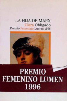 Eldeportedealbacete.es La Hija De Marx Image