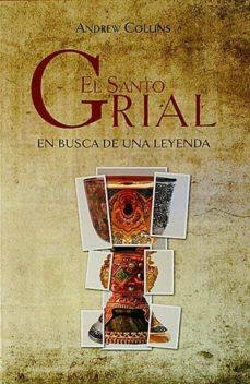 Inmaswan.es El Santo Grial. En Busca De Una Leyenda Image