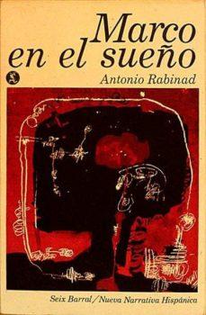Debatecd.mx Marco En El Sueño. Una Historia De Los Años 40 Image