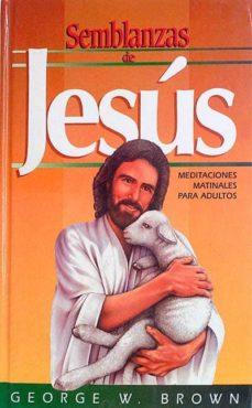 Inmaswan.es Semblanzas De Jesús Image