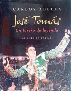 Permacultivo.es José Tomás. Un Torero De Leyenda Image