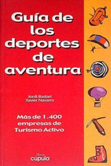Chapultepecuno.mx Guía De Los Deportes De Aventura Image