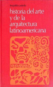 Javiercoterillo.es Historia Del Arte Y De La Arquitectura Latinoamericana Image