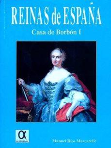 Debatecd.mx Reinas De España. Casa De Borbón I Image