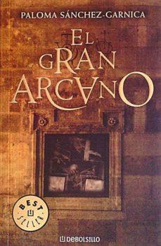 Followusmedia.es El Gran Arcano Image