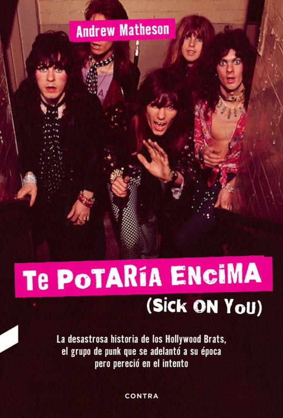 Literatura rock - Página 36 9788494745904