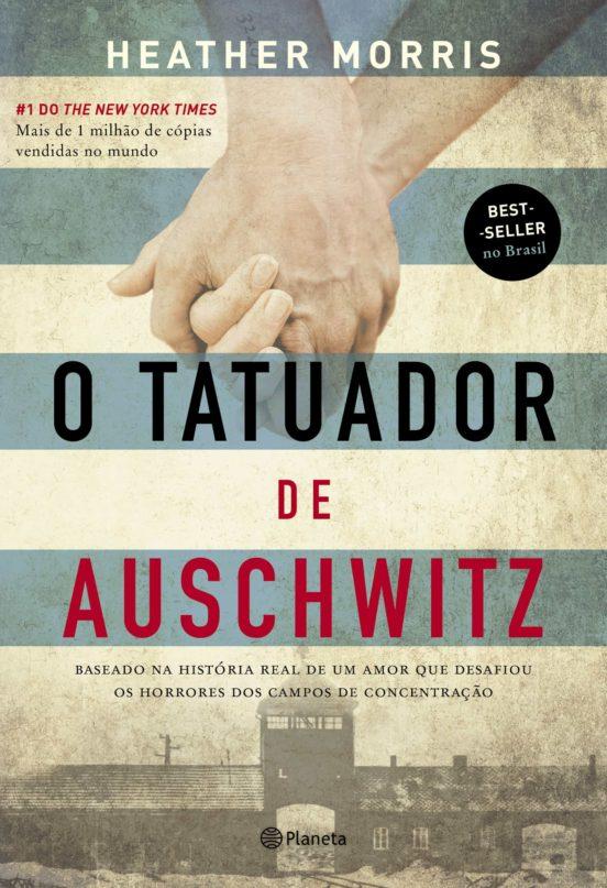 el tatuador de auschwitz libro pdf gratis