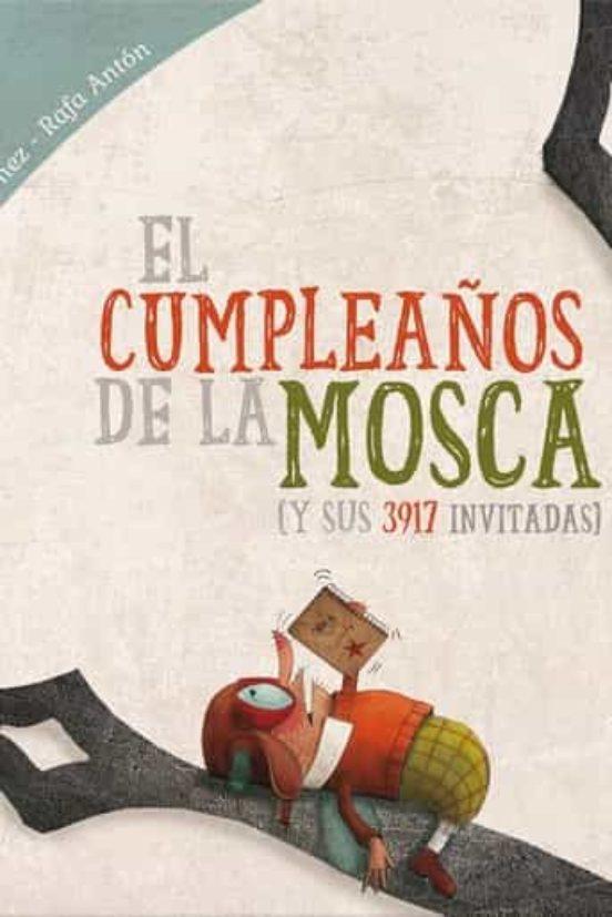 El cumpleaños de la mosca - Libros para niños para Navidad