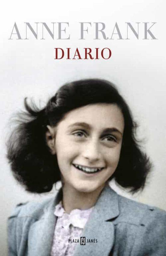 Diario De Ana Frank De Anne Frank Casa Del Libro