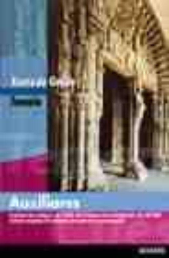 XUNTA DE GALICIA. TEMARIO AUXILIARES