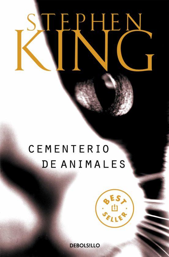 Cementerio De Animales Stephen King Casa Del Libro