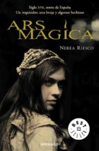 ARS MAGICA + #2#RIESCO, NEREA#103111#