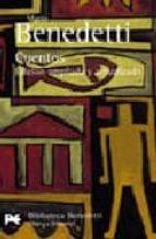 cuentos (2ª ed. ampliada y actualizada)-mario benedetti-9788420677644