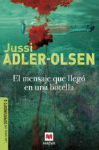 departamento q 3: el mensaje que llego en una botella-jusi adler-olsen-9788415120834