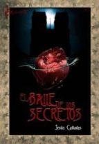 el baile de los secretos-jesus cañadas-9788415156154
