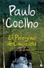 el peregrino de compostela (diario de un mago)-paulo coelho-9788408070634
