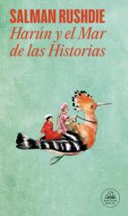 harun y el mar de las historias-salman rushdie-9788439723264