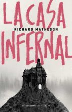 la casa infernal (ebook)-richard matheson-9788445078624