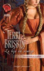 la hija del enemigo (ebook)-terri brisbin-9788490003794