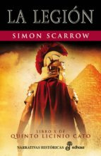 la legión (x)  (epub) (ebook)-simon scarrow-simon scarrow-9788435046244