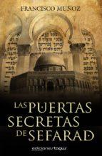las puertas secretas de sefarad (ebook)-9788415623434