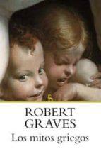 los mitos griegos-robert graves-9788424920784