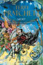 mort (mundodisco 4 / la muerte 1)-terry pratchett-9788483463284