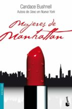 mujeres de manhattan-candace bushnell-9788408075684