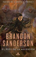 nacidos de la bruma 2: el pozo de la ascension-brandon sanderson-9788466658904