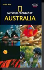 (pe) australia 2009 (guias audi)-9788482984704