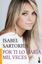 POR TI LO HARIA MIL VECES + #2#SARTORIUS, ISABEL#20078147# 