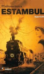 ultimo tren a estambul-ayse kulin-9788492687374