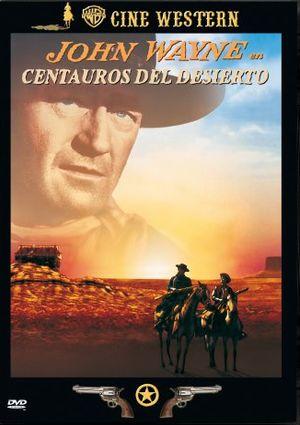 centauros del desierto (dvd)-7321928146513