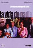la vida de nadie (dvd)-8420266923158
