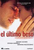el ultimo beso (dvd)-8436027571063