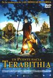 un puente hacia terabithia ( dvd)-8421466661123