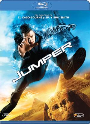 jumper (blu-ray)-8420266942401