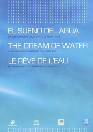 el sueño del agua (dvd)-8436027574927