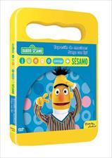 barrio sesamo: juega conmigo sesamo vol. 3 (dvd)-8421466686874