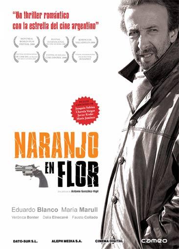 naranjo en flor dvd-8436027576648