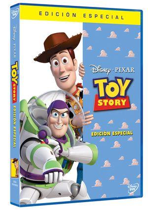 toy story: edicion especial-8717418256067