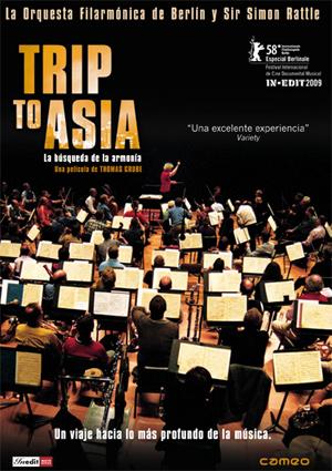 trip to asia, la busqueda de la armonia (version original)-8436027577591