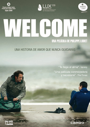 welcome (dvd)-8436027577843